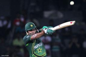 Umar Akmal to miss Zimbabwe limited-overs series