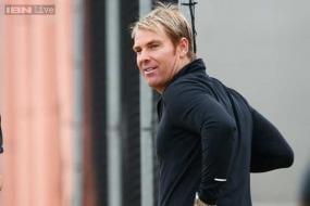 Shane Warne slams English cricketers' urinating antics
