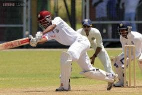WI A sitting pretty after spinners wreak havoc on India A