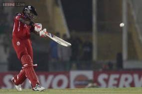 CLT20, Match 7: Sunrisers Hyderabad vs Trinidad and Tobago