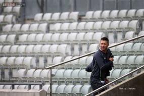 Michael Clarke doubtful for crucial fifth ODI