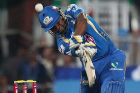 CLT20: Smith, Pollard stage comfortable win for Mumbai Indians