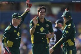 Mitchell Johnson 'relishes' taunts from English crowd