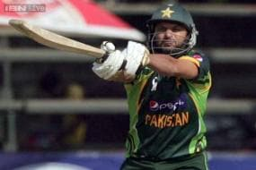 We can put up a good fight against SA: Afridi