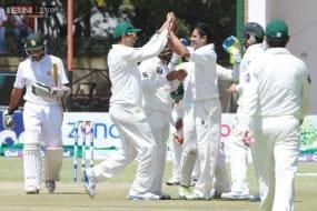 As it happened: Zimbabwe vs Pakistan, 2nd Test, Day 2, Harare