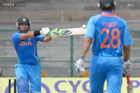 Yuvraj-led India A eye encore in second one-dayer