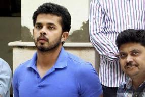 Sreesanth banned at the behest of N Srinivasan: lawyer