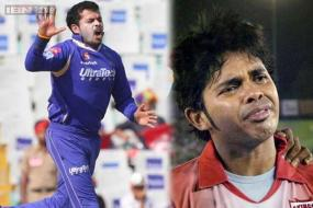 Sreesanth's controversial career ends on Friday the 13th
