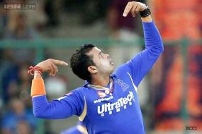 Full text: Sreesanth's letter to the BCCI disciplinary committee