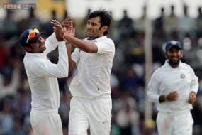3rd Unofficial Test: India A bowl out West Indies A for 268 on Day 1
