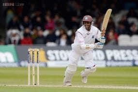 Shivnarine Chanderpaul in Darren Sammy-led West Indies squad for India
