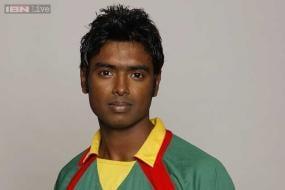 Bangladesh bowler concedes world-record 39 runs in an over