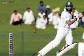Centurion Hashim Amla might miss second Test
