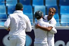 As it happened: Pakistan vs South Africa, 2nd Test, Day 1