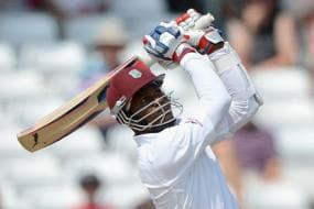 Marlon Samuels terms India as his 'hunting ground'
