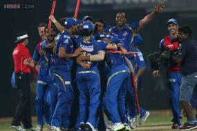 Mumbai Indians beat Rajasthan Royals to win their 2nd CLT20 title