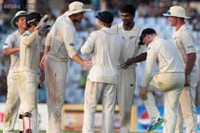 New Zealand lead Bangladesh by 85 on rain-shortened Day 4