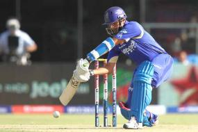 Our batsmen have strong basics, they excel on seaming track: Menaria