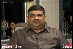 Exclusive: Ranjib Biswal feels honoured to get the IPL chief job
