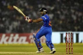 Ready to open innings in all three formats: Rohit Sharma