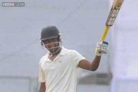 Ranji Trophy, Group C: Samson, Zol  score double centuries on Day 3