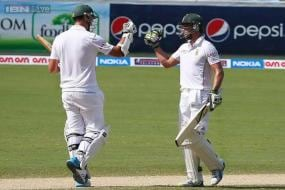 2nd Test: South Africa six wickets away from levelling series