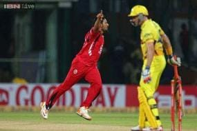 Ramdin credits TT bowlers for win over CSK