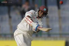 Michael Holding disagrees with Dravid on promoting Chanderpaul