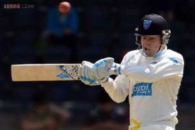Michael Clarke reprimanded over dissent charge