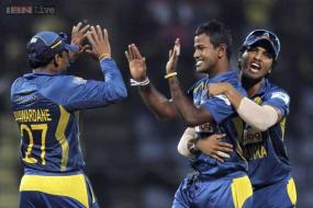 Sri Lanka fined for maintaining slow over-rate