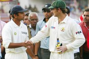 Gilchrist backs Dravid's suggestion of legalising betting in India