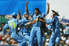 India in South Africa - the ODI story