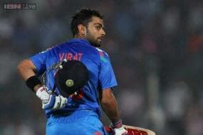 Bowlers face the brunt of new ODI rule: Kohli