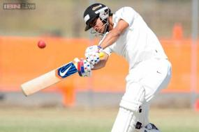 As it happened: Ranji Trophy 2013-14, Round Two, Day 1