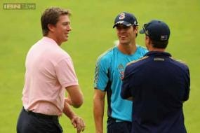 Johnson must play in Ashes, says McGrath