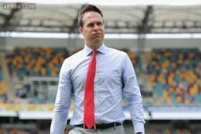 Vaughan apologises as former players rally round Trott