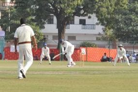 Ranji Trophy, Group B: UP in sight of outright win; TN hold edge vs MP