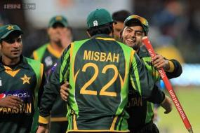 2nd ODI: Pakistan win maiden series in SA with one-run victory
