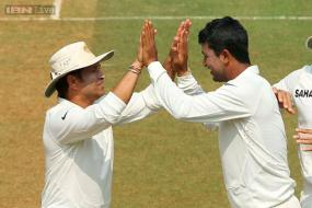 As it happened: India vs West Indies, 2nd Test, Day 1