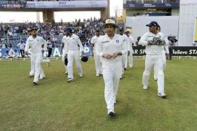 India jump to 2nd in Test rankings after 2-0 win over West Indies
