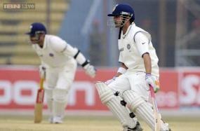 Ranji Trophy, Group A: Sehwag, Gambhir fail as Delhi struggle at 195/4