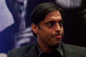 Shoaib Akhtar lashes out at PCB chairman