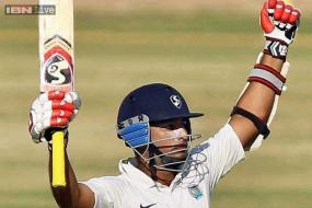 As it happened: Ranji Trophy, Round 2, Day 2