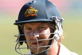 Shane Watson plays down injury fears ahead of Ashes