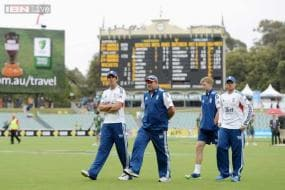 Michael Vaughan fears 5-0 Ashes series drubbing for England