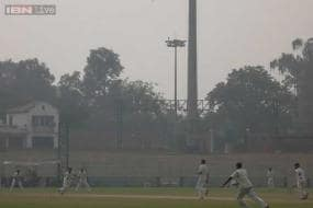 As it happened: Ranji Trophy, Round 9, Day 1