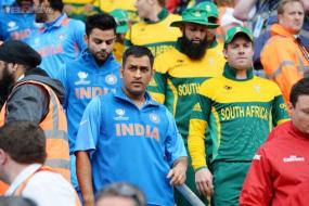 India's tour of South Africa on schedule after Mandela's demise