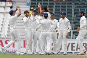 1st Test: India look to gain upper hand on day three