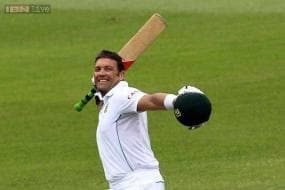 Special feeling to get hundred in last Test: Jacques Kallis