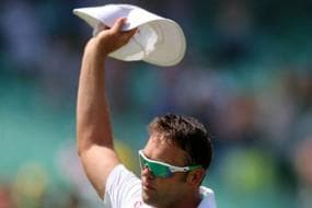 South Africa vs India, 2nd Test, Day 1